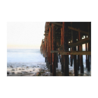 Near The Pier