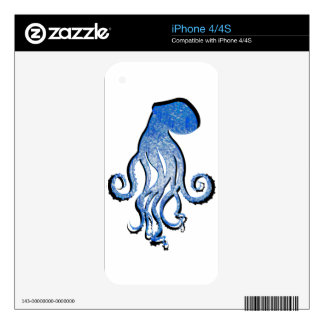 NEAR THE PULSE SKIN FOR THE iPhone 4