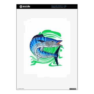 NEAR THE REEF SKIN FOR iPad 2