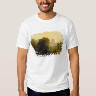 Near the Thames Lock, Windsor, c.1809 T Shirt