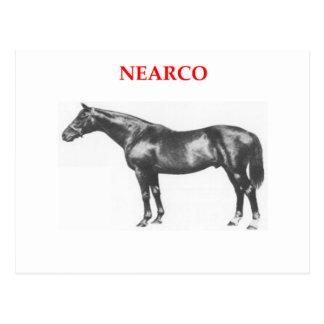 nearco postcard
