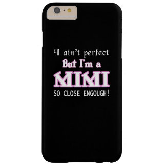 NEARLY PERFECT MIMI BARELY THERE iPhone 6 PLUS CASE