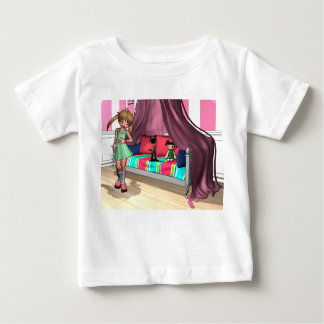 NearMe and Noodles Baby T-Shirt