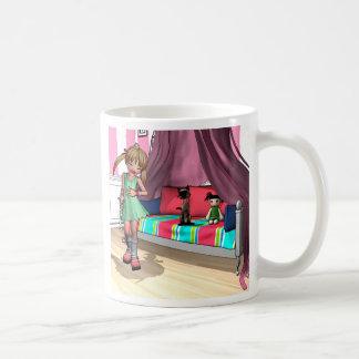 NearMe and Noodles Coffee Mug