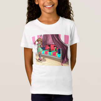 NearMe and Noodles T-Shirt