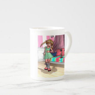 NearMe and Noodles Tea Cup