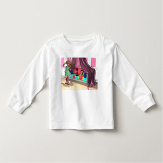 NearMe and Noodles Toddler T-shirt