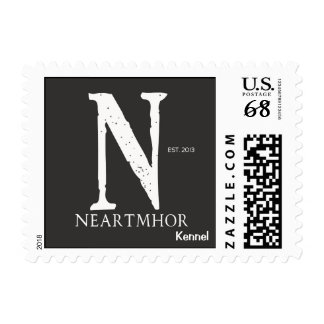 Neartmhor Kennel Postage