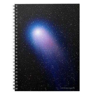 NEAT Comet Notebook