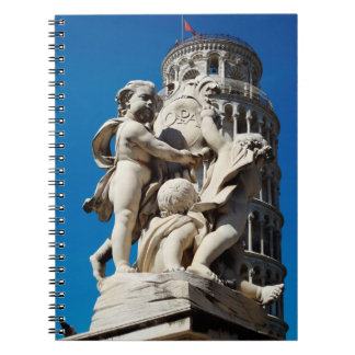 Neat Jovial Shy Dazzling Spiral Notebook