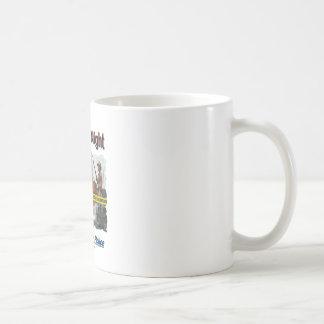 Neat Of Night Texurizerd Mugs