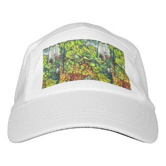 Neat, Sweet and in the Side Pocket, Mexico Headsweats Hat