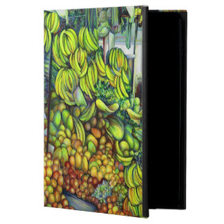 Neat, Sweet and in the Side Pocket, Mexico Powis iPad Air 2 Case