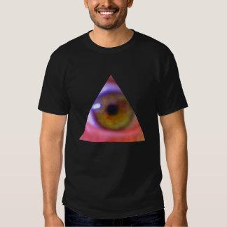 Neat Triangle Eye Shirt