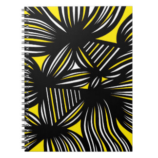Neat Whole Positive Fitting Spiral Notebook