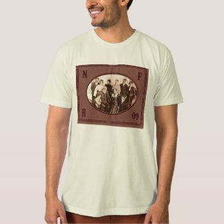 Neatherlin Family Reunion 2009 T-Shirt