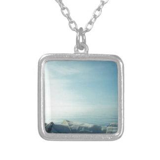 Neatly flaked sail pendants