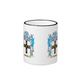 Neave Coat of Arms - Family Crest Coffee Mug