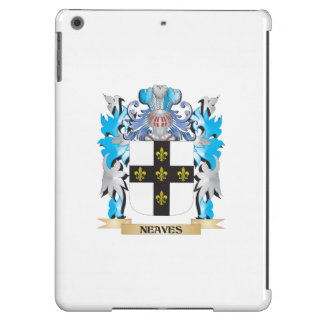 Neaves Coat of Arms - Family Crest iPad Air Case