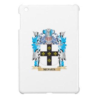 Neaves Coat of Arms - Family Crest iPad Mini Case
