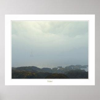 Nebel Poster