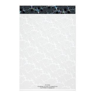 Neblina - fractal de Mandelbrot Papelería