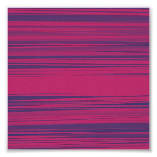 Neblina púrpura posters