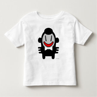 Nebo-Ty Clubkitz for Kids or Growners Toddler T-shirt