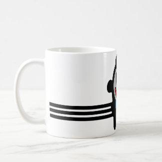 Nebo-Ty Clupkitz Mug Mug