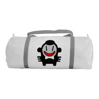 Nebo-Ty Clupkitz, the Duffel Gym Bag