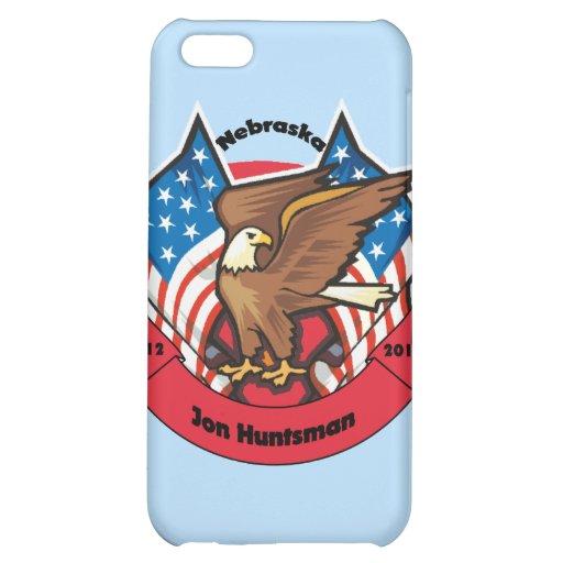 Nebraska 2012 para el Huntsman de Jon