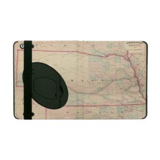 Nebraska 2 iPad case