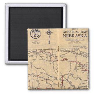Nebraska 2 magnet