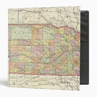 Nebraska 4 binder