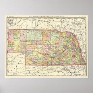 Nebraska 4 póster