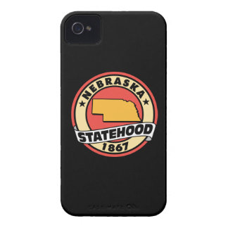 Nebraska BlackBerry Bold Case