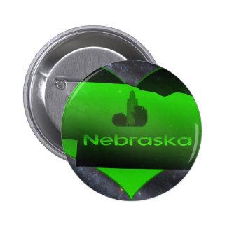 Nebraska casero pin