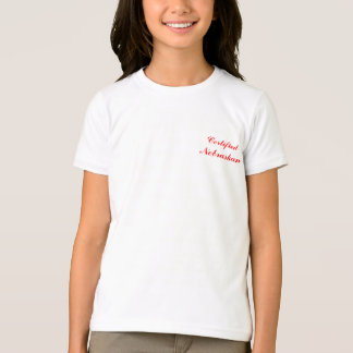 Nebraska Children Shirt