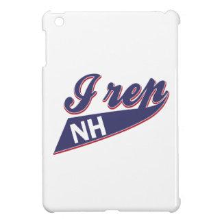 Nebraska design cover for the iPad mini