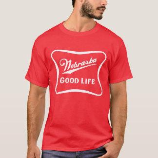 Nebraska Good Life Shirt