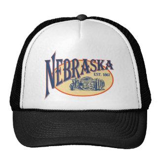 Nebraska Gorra