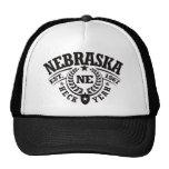 Nebraska, Heck Yeah, Est. 1867 Hat