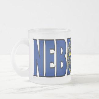 Nebraska heló la taza