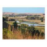 Nebraska Landscape Postcards