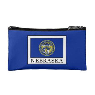 Nebraska Makeup Bag