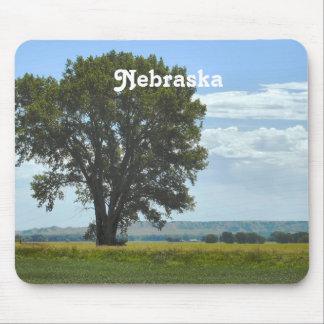 Nebraska Mouse Pad