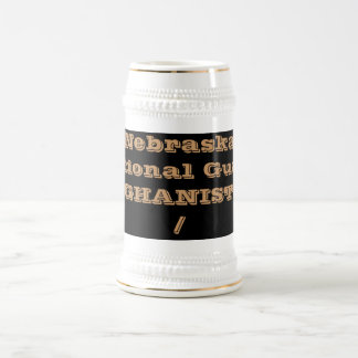 Nebraska National Guard  AFGHANISTAN Coffee Mugs
