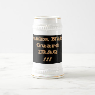 Nebraska National Guard IRAQ Mugs