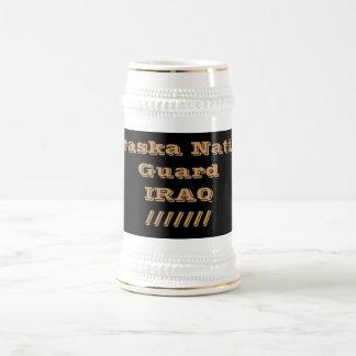 Nebraska National Guard IRAQ Coffee Mugs