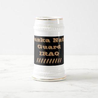 Nebraska National Guard IRAQ Coffee Mug